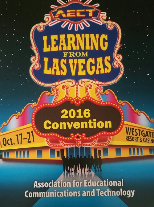 AECT Learning from Las Vegas