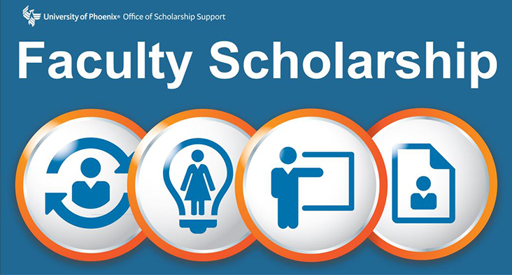 Title slide for Boyers Faculty Scholarship presentation