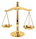 Image of scales