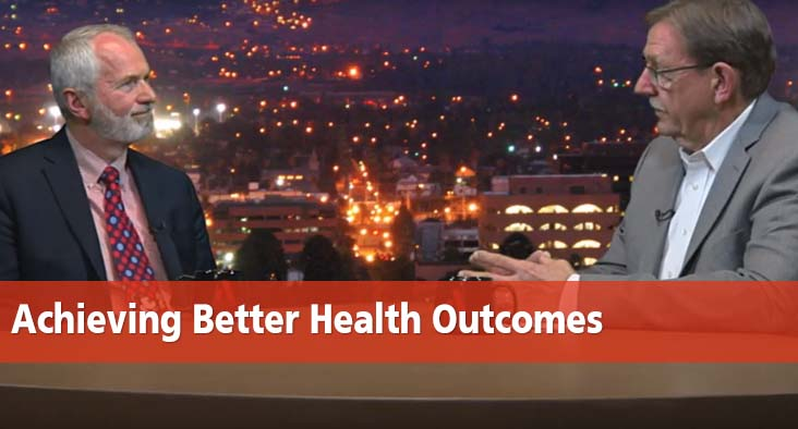 Achieving Better Health Outcomes