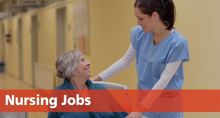 Jobs in Nursing