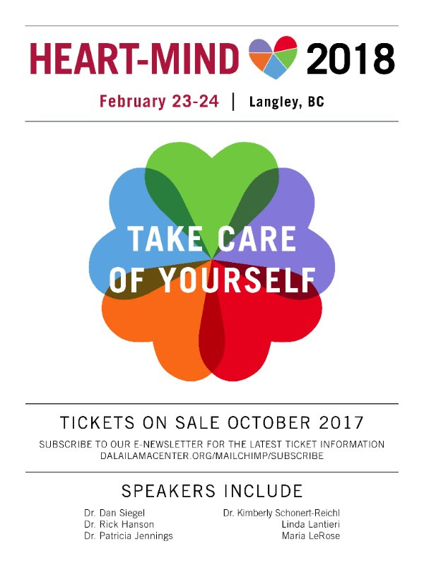 Heart mind conference