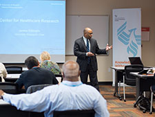 Knowledge Without Boundaries February 2015 Dallas