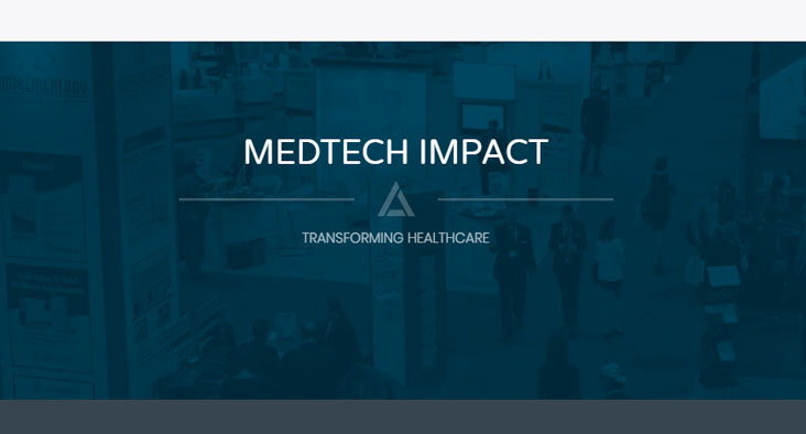 MedTech Impact Conference Logo