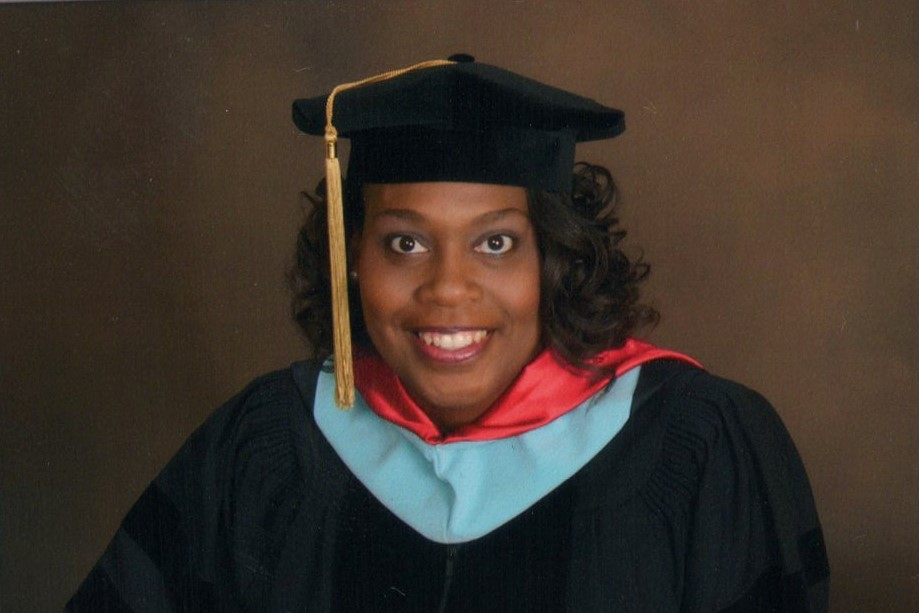 Dr. Tonia Perry Conley, Dissertation Chair/member