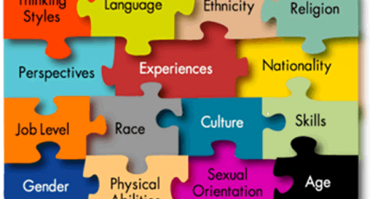 diversity in the workplace pdf