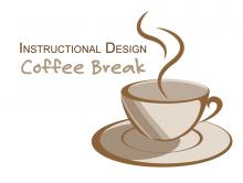 Instructional Design Coffee Break logo