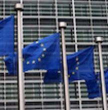 Image of EU Building
