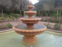 Fountain of Knowledge