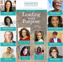 Leading with Purpose Conference