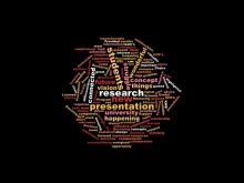 Most frequent comments from KWB participants included research, collaboration,