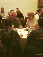 Image of Knowledge Without Boundaries participants