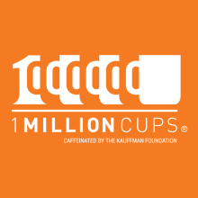 1 Million Cups logo
